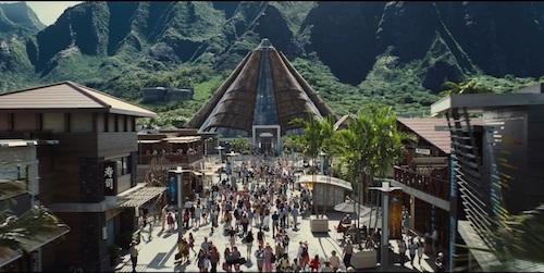 Jurassic-World-park